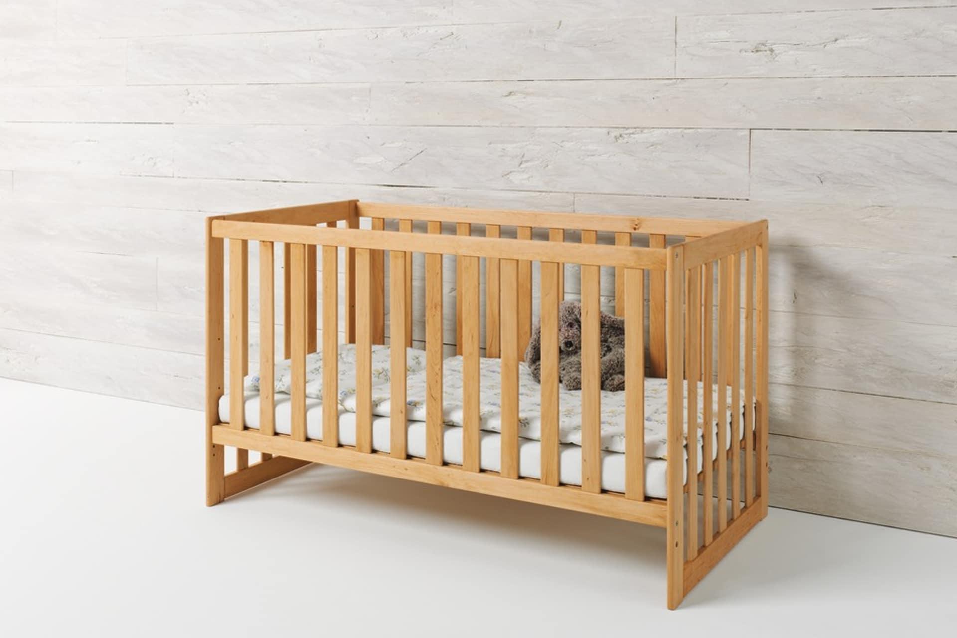 babybett mobile moebel naab. Black Bedroom Furniture Sets. Home Design Ideas