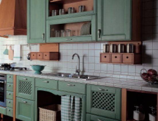 Küche Anatra